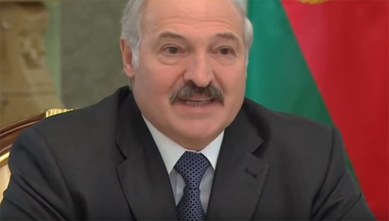 Лукашенко о войне с Россией