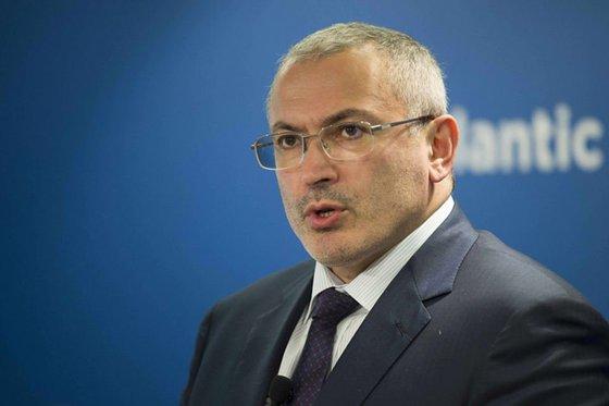 Ходорковский Воронежские новости