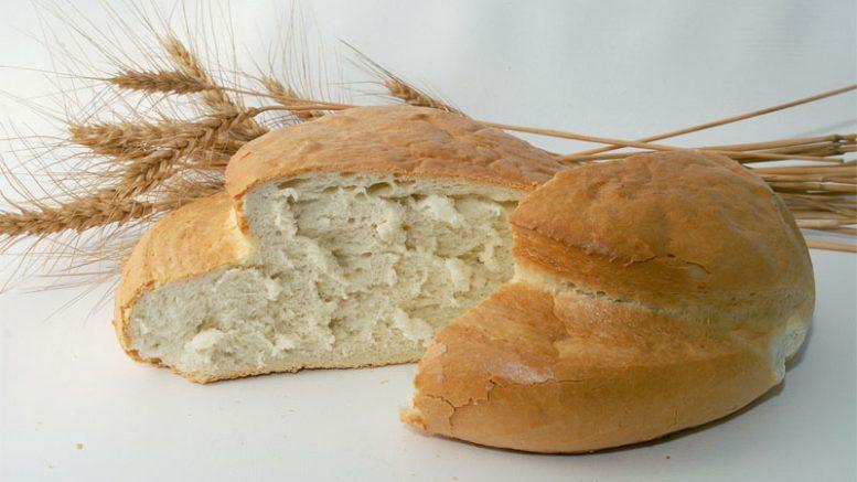 Хлеб всему голова Калач