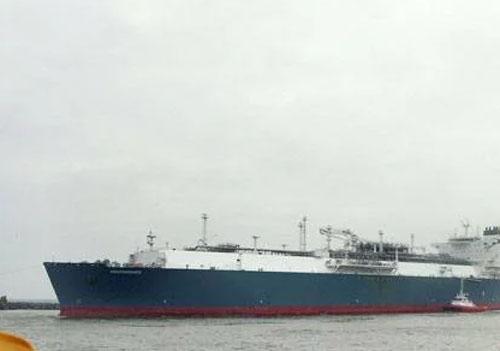 США газ санкции