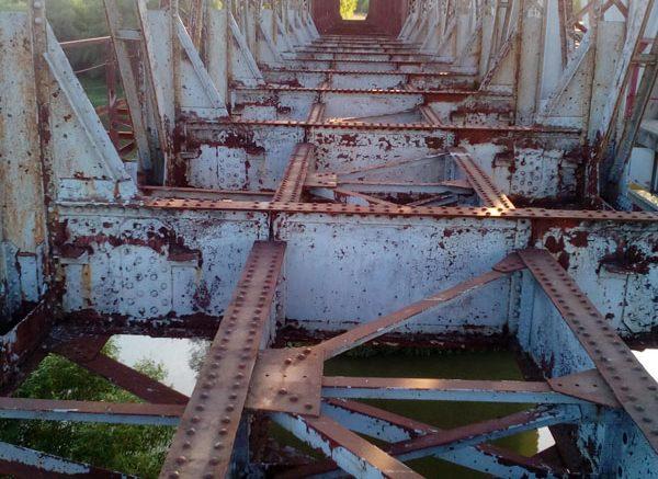 Селфи мост