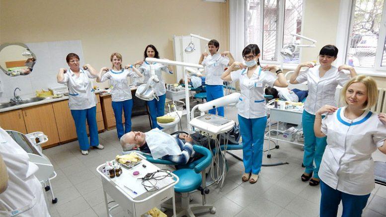 здравоохранение Воронеж