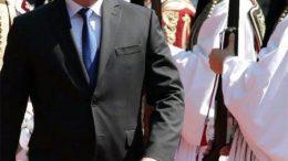 Президент Болгарии Радев