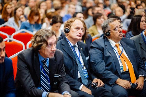 Конференция зеленая Воронеж