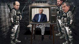 Ходорковский Путин