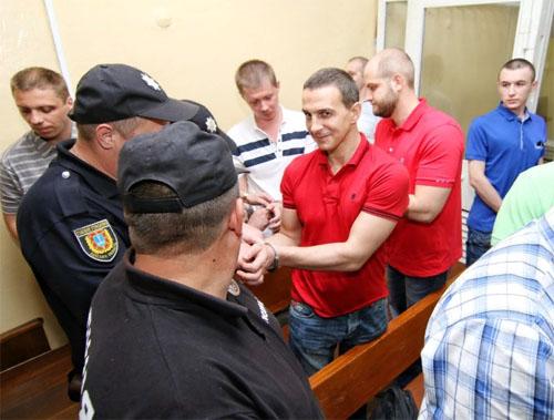 Одесса 2 мая суд