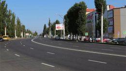 Дороги Воронежа