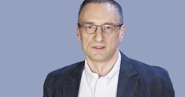 Сергей Медведев либерал