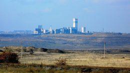 Взрывы в Донецке
