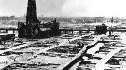 Нидерланды Вторая мировая