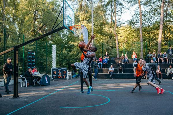 NBA Воронеж