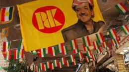 Ирак Киркук курды