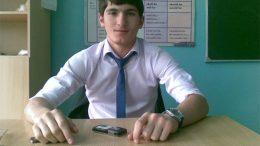 ефрейтор Абдулахадов