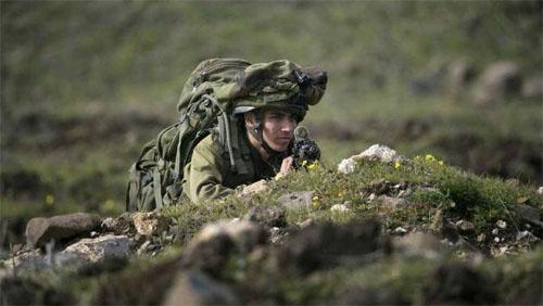 Израиль Хезболла