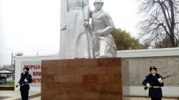 Комсомол Борисоглебск