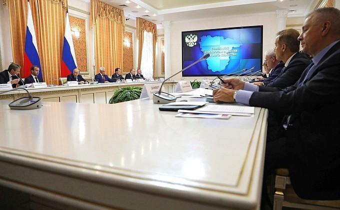 Путин Воронеж