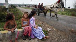 ЕС бедность страны