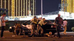 Лас-Вегас теракт