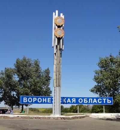 ТОР Воронежская