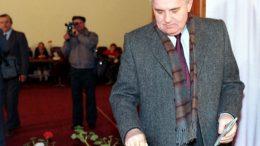 Горбачев, СССР, референдум