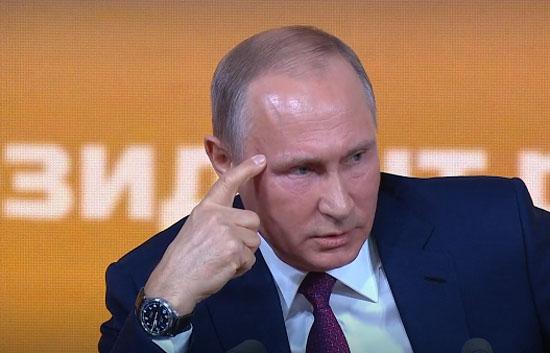 Путин правительство