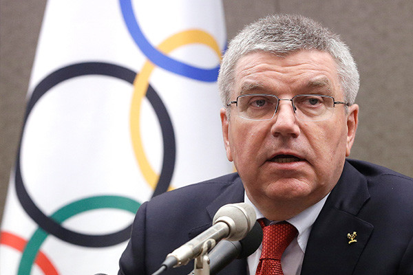 МОК Олимпиада