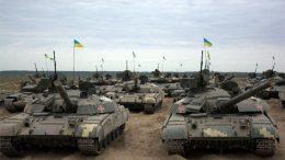Т-64 Украина