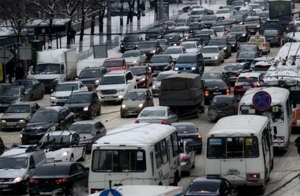 Пробки Воронеж