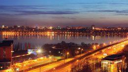 Северный мост Воронеж