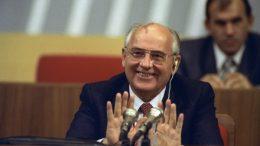Горбачёв