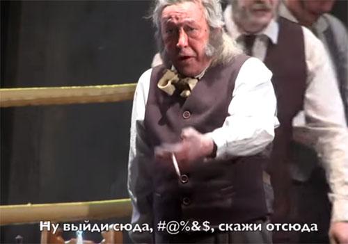 Ефремов в Самаре