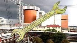 АЭС Украина
