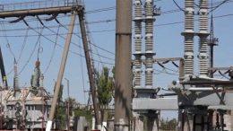 Таловая электричество
