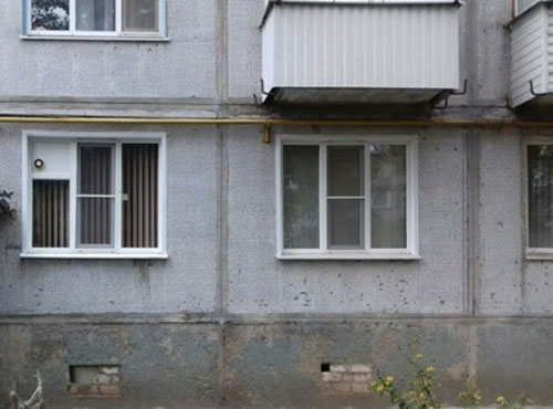 Борисоглебск Аэродромная