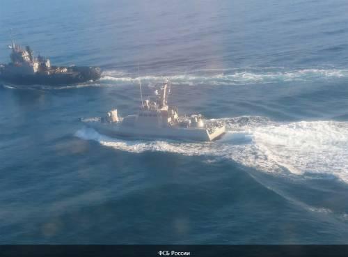 бронекатера ВМС Украины