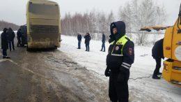 автобус Борисоглебск