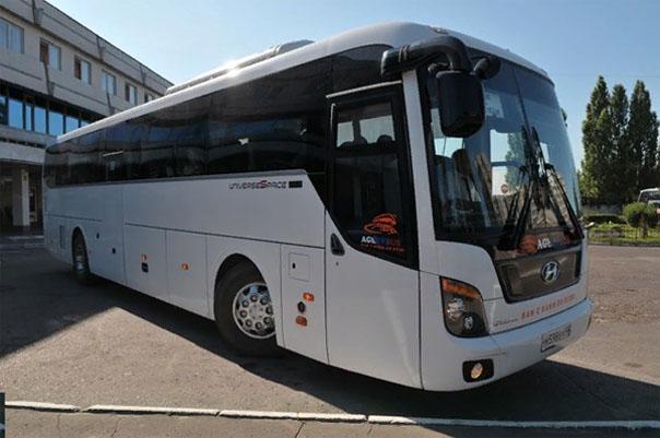 автобус ГИБДД