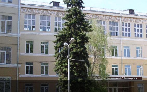Басовская гимназия