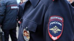 полиция Воронеж