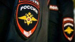 МВД Ульяновка
