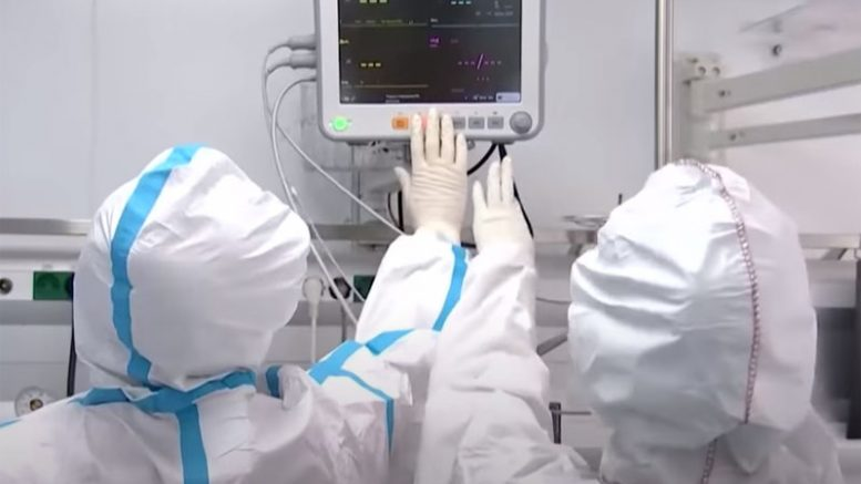 операция коронавирус