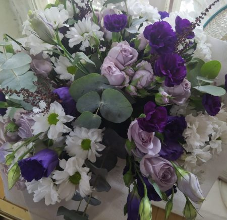 цветы Бобров