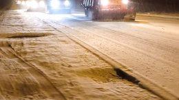 уборка снега Воронеж